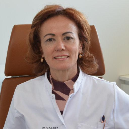 Dr. Azaiez Houda